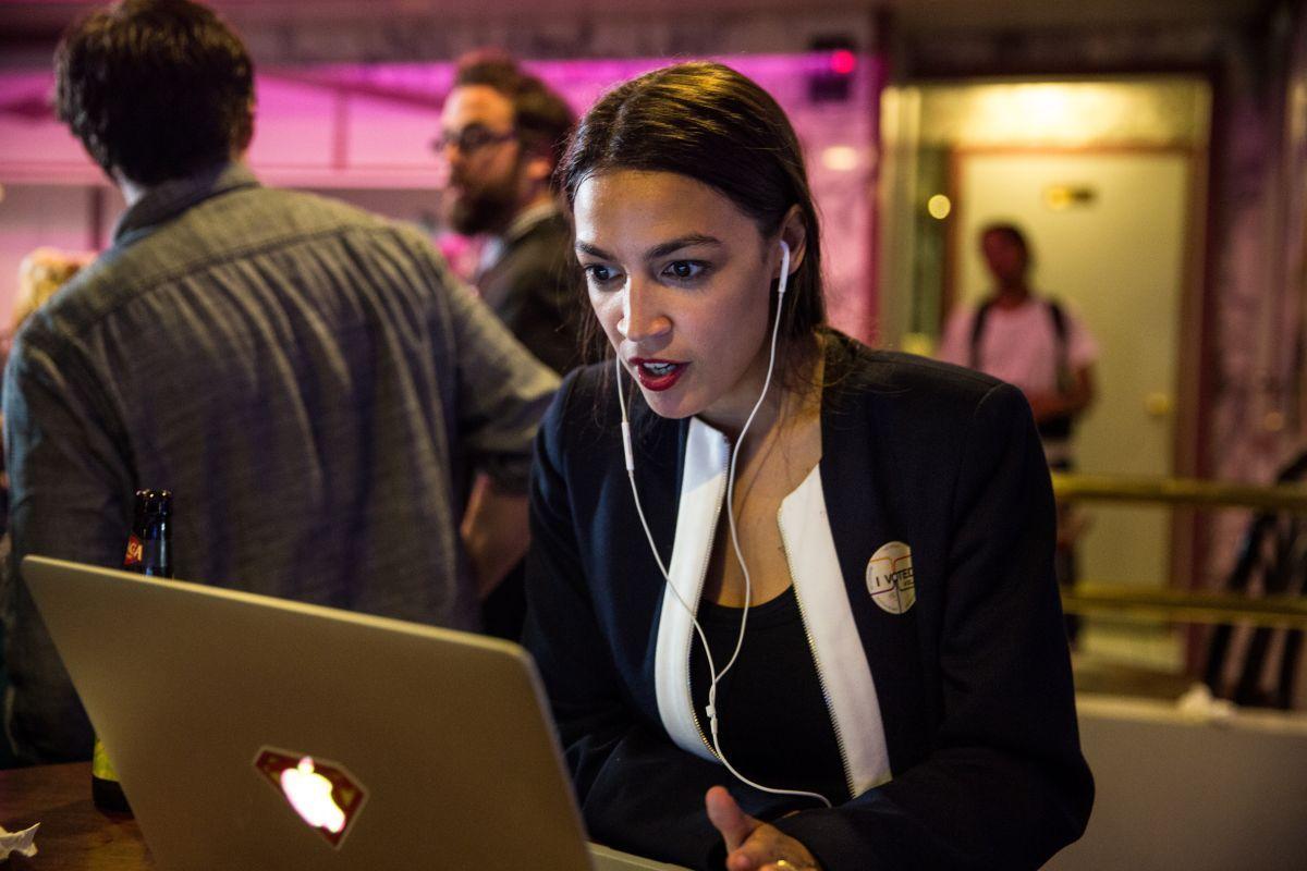 Cardi B and Alexandria Ocasio-Cortez Is the Collaboration America Needs https://t.co/Mk7oei5cgL