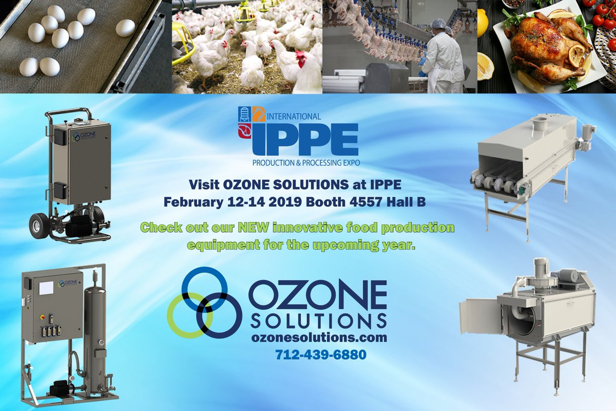 Ozone Solutions (@ozonesolutions)   Twitter