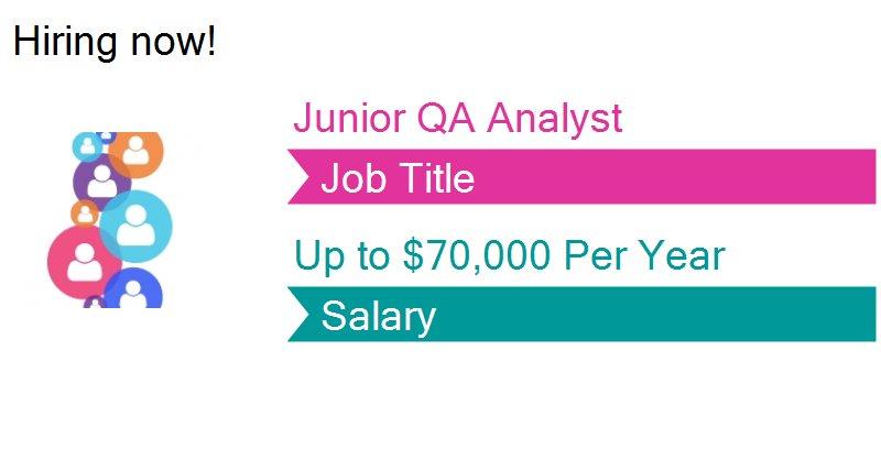 Yst Job Description | Brooksource Brooksource Twitter