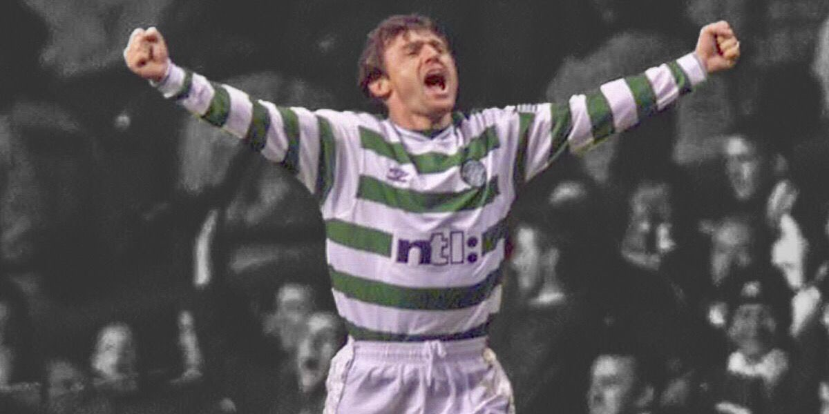They said I was a 'gift from God' but it was the opposite – Celtic was a gift from God to me...Celtic is unique.&quot; ....Lubo Moravcik <br>http://pic.twitter.com/fRgN2qoPal
