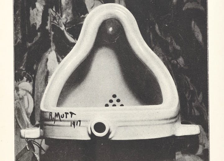 The Iconic Urinal & Work of Art, 'Fountain,' Wasn't Created by Marcel Duchamp But by the Pioneering Dada Artist Elsa von Freytag-Loringhoven https://t.co/ulsMbXTMSb