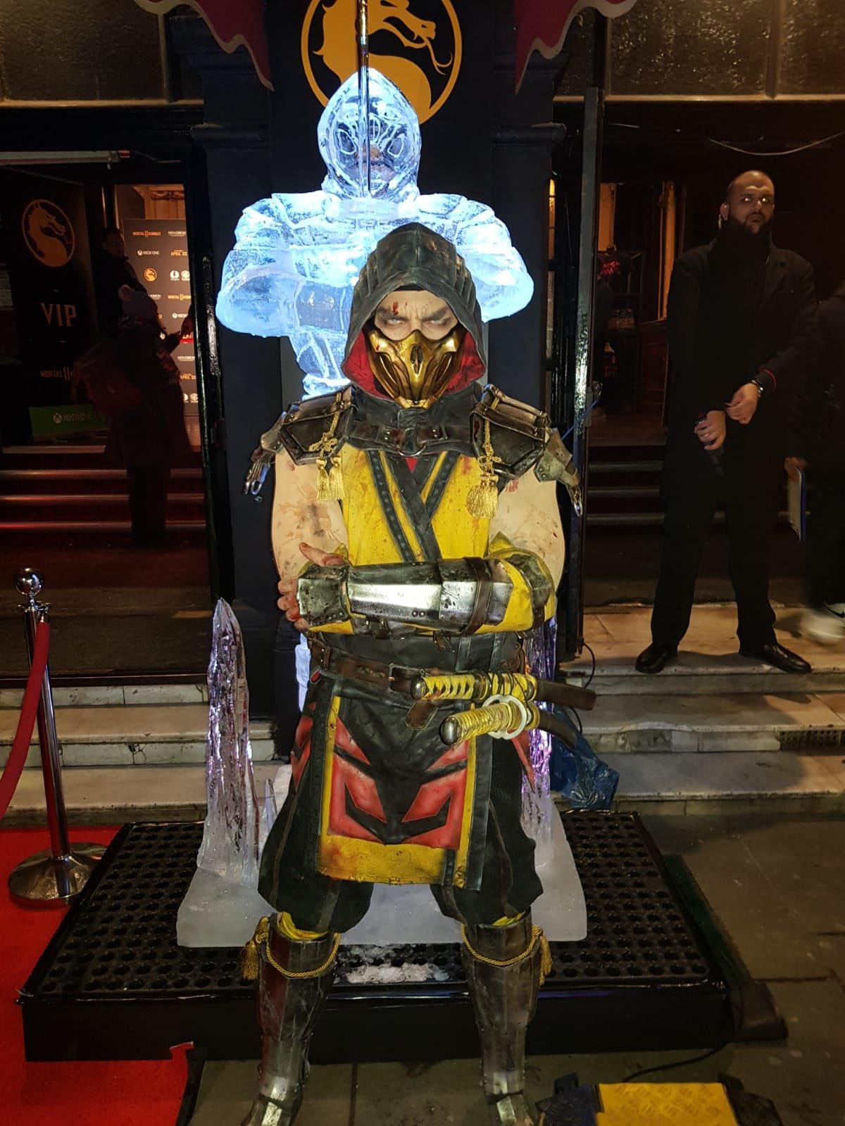 Mortal Kombat: 20 Things About Scorpion That Make No Sense