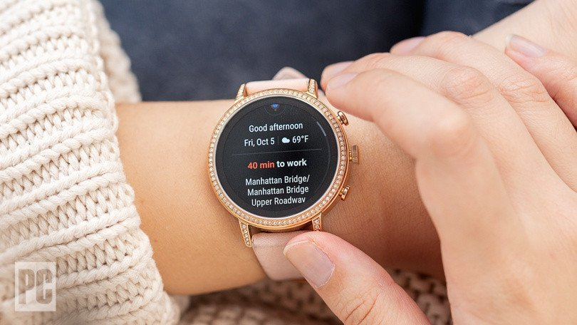 Google buys up smartwatch tech from Fossil Group for $40 million: https://t.co/mDG5gMkstA