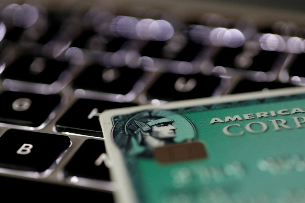 American Express misses estimates on higher provisions, expenses https://reut.rs/2U37inh