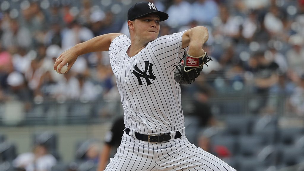 MLB Pipeline's photo on The Yankees