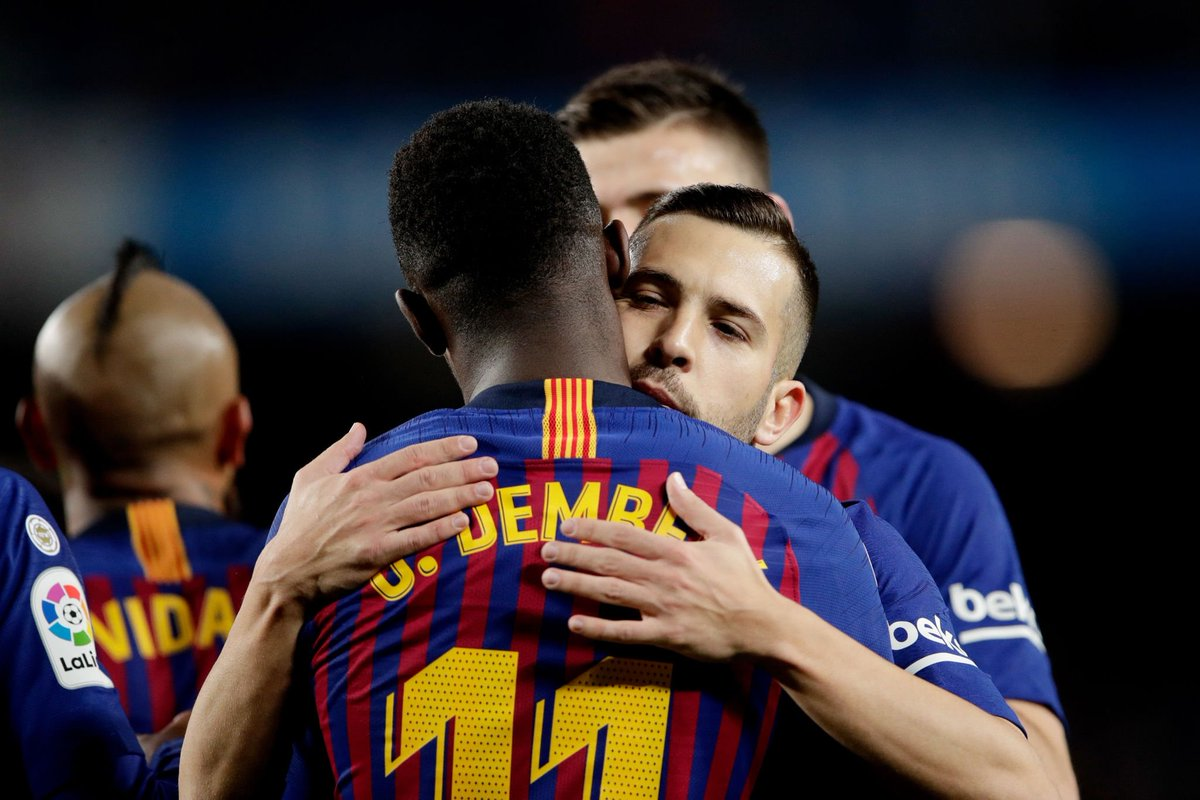 Video: Barcelona vs Levante