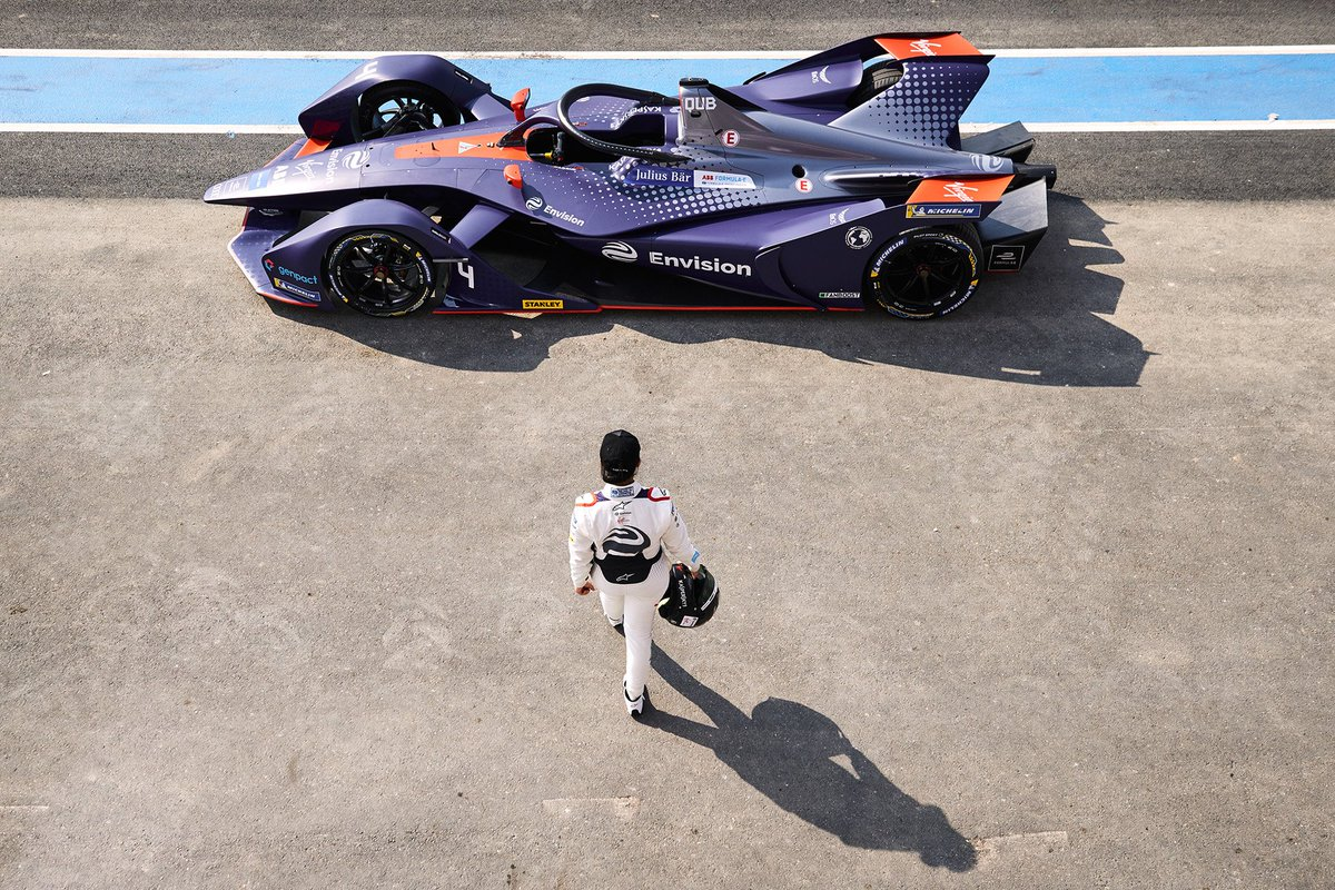 Could #FormulaE Be Make For A Better Watch Than The #F1 This Year? https://t.co/vdJAa5qb9t