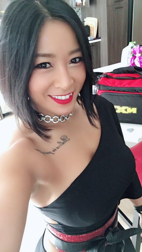 XiaWWE photo