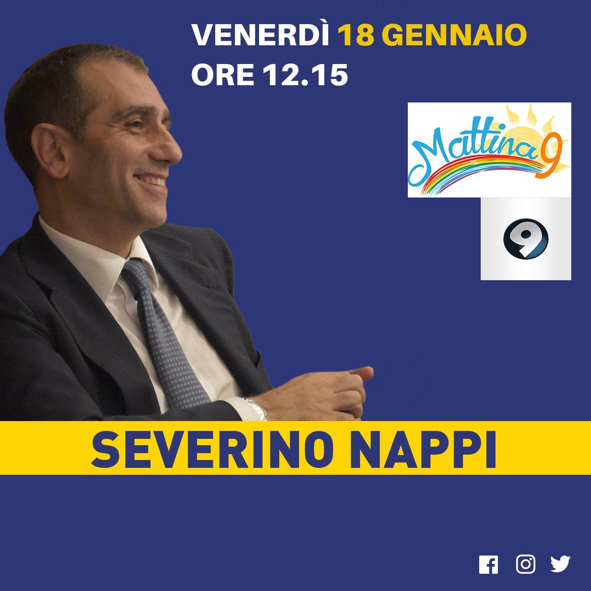 Severino Nappi's photo on azzurra