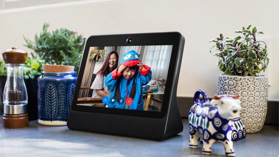 Facebook Portal reviews on Amazon appear to be padded with employee 5-star ratings https://t.co/k0PuxP2SJM