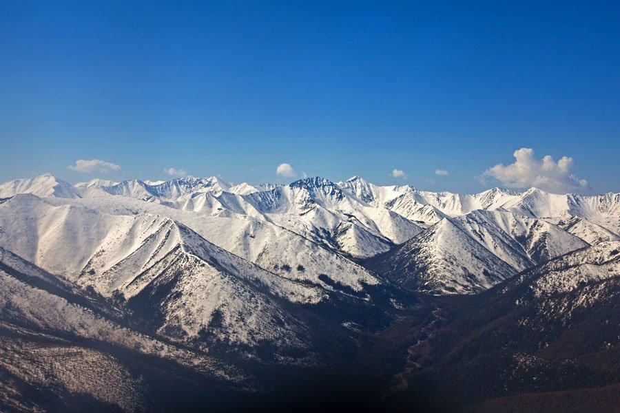 фото самой большой горы в хабаровском крае пережил