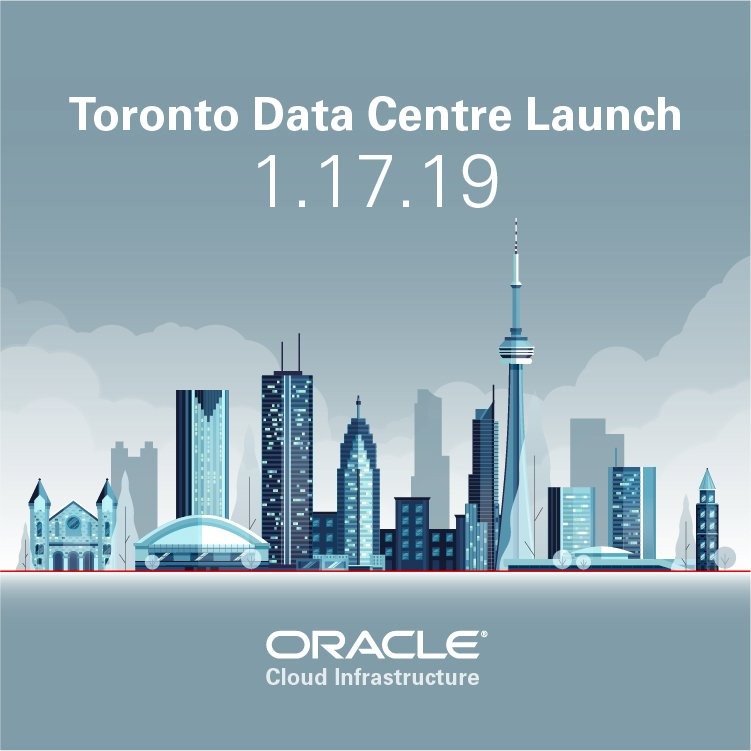 Just In: #Oracle Expands #Cloud Business with Next-Gen Data Center in Canada via @eWEEKNews https://t.co/IhmvCQOFz6