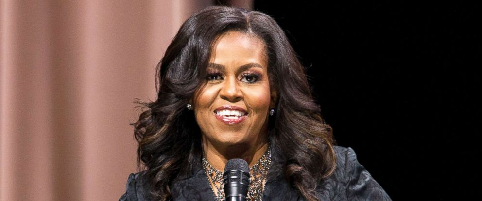 A pair of Texas politicians resigned after they allegedly misused public funds to attend an event on Michelle Obama's book tour https://t.co/8lpUQS5S3i