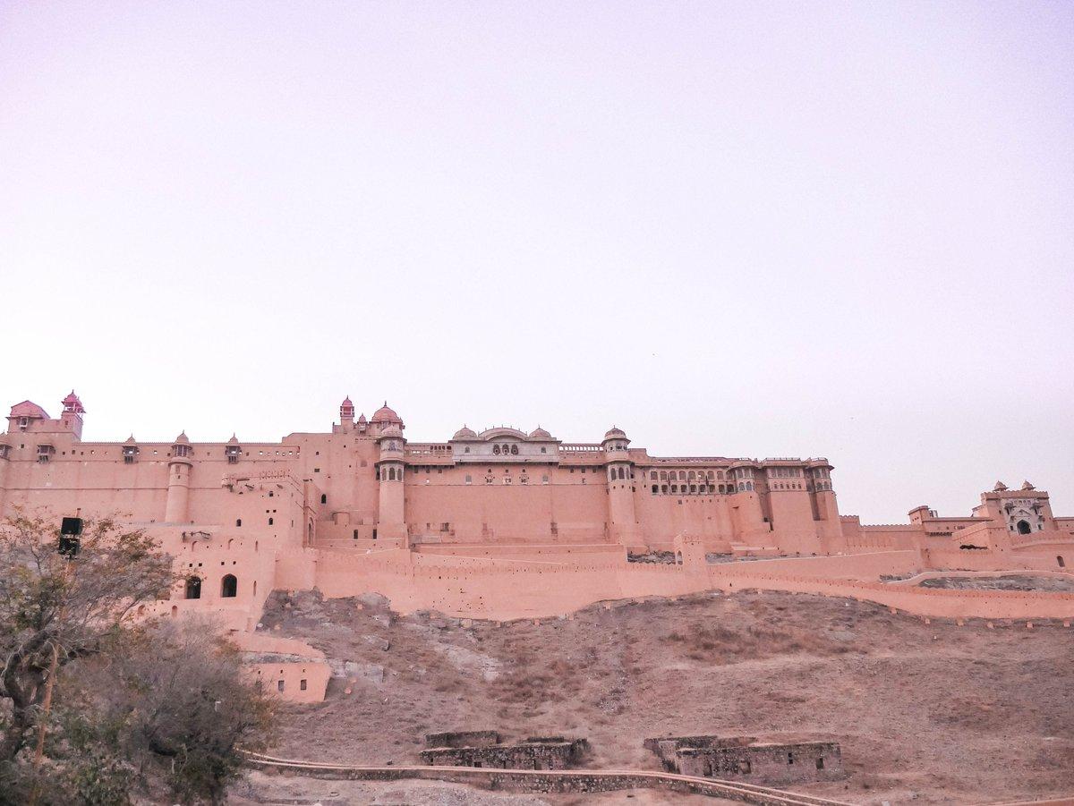 #IncredibleIndia @my_rajasthan