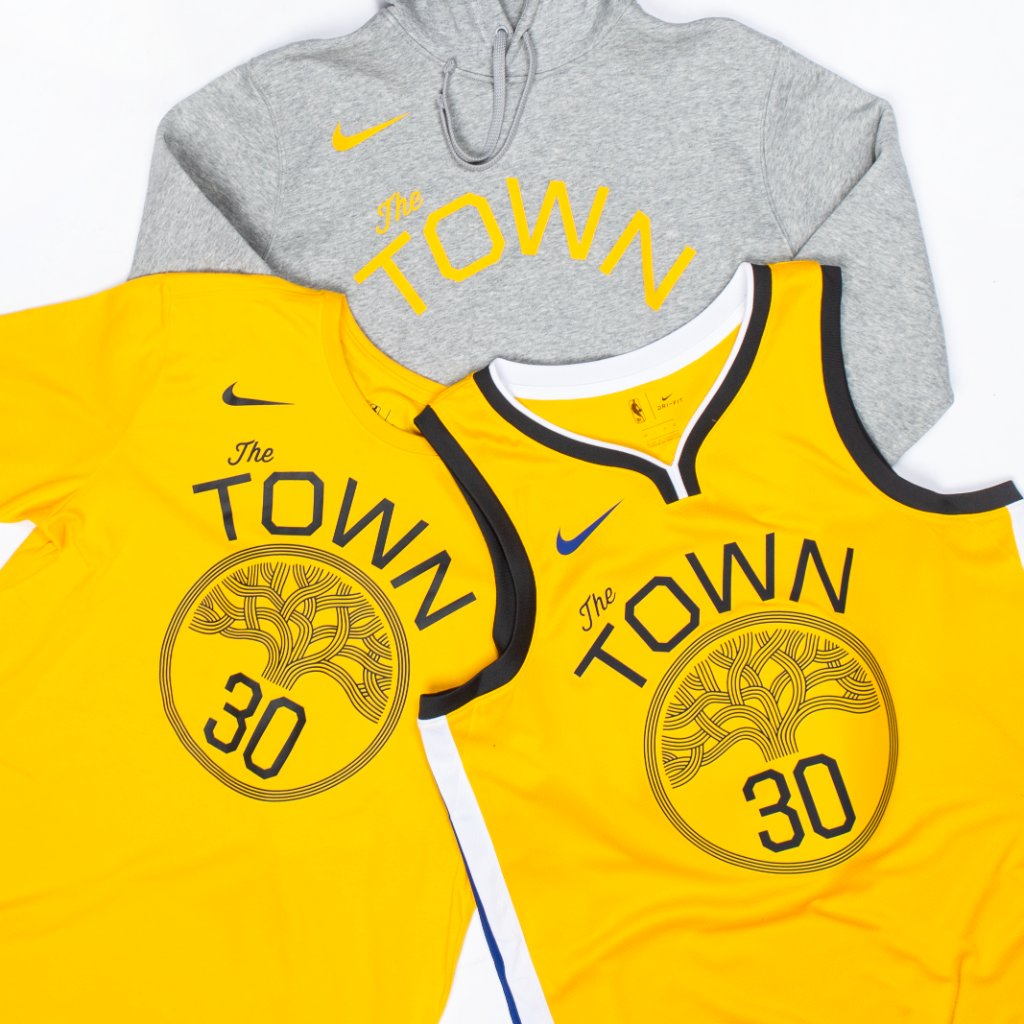 f1a2261945fd make sure to grab your nike nba earned edition stephen curry gear and rep  one of