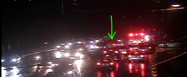 Accident - Rea Rd at Old Providence Rd #clttraffic #clt<br>http://pic.twitter.com/r43Yk0vsgl
