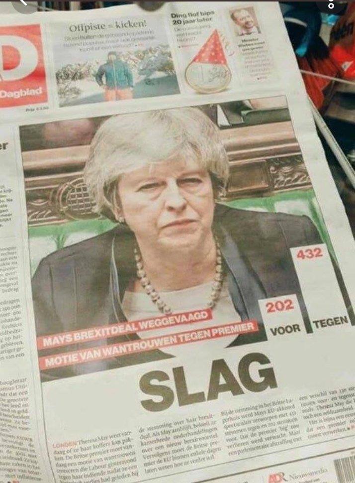 Blimey, the Dutch press don&#39;t mince their words! #bbcqt <br>http://pic.twitter.com/N4cfvJmxap