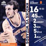 The Knicks Twitter Photo