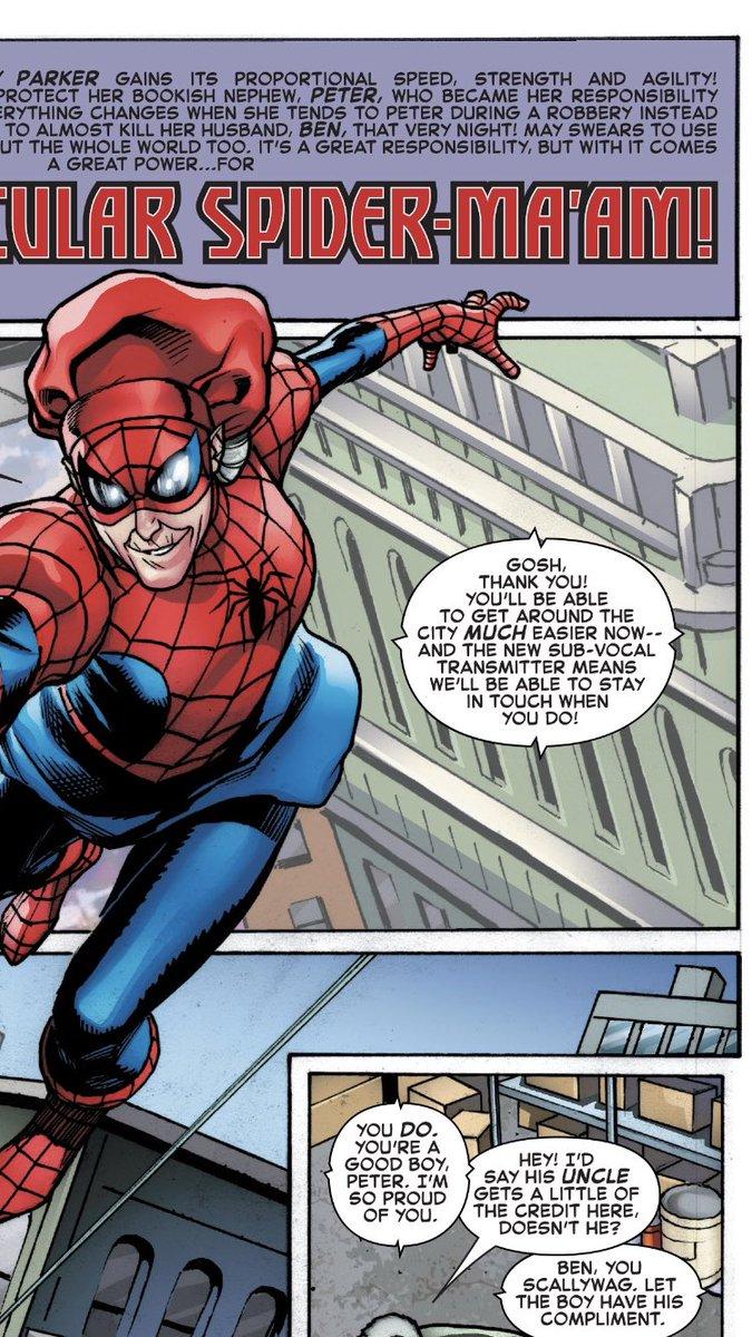Alex Hirsch Spiderman