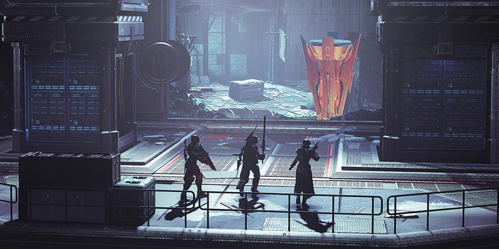 This week at Bungie, we continue our journey.  💠 https://t.co/taJddiMxMT