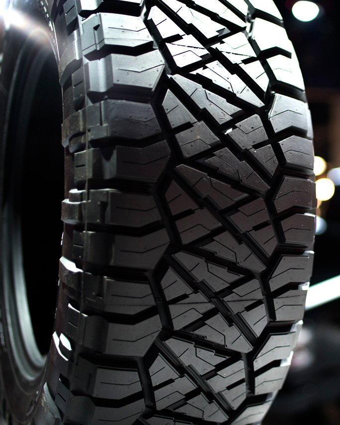 Nitto Ridge Grappler Sizes >> Nitto Tire Usa On Twitter What Size Ridge Grapplers Are