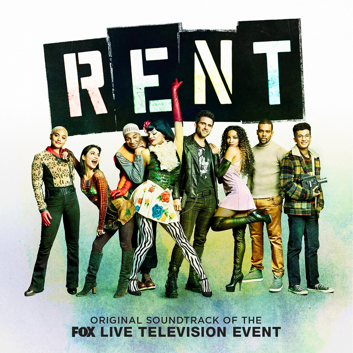 10 DAYS UNTIL CURTAIN CALL!   The LIVE musical production, #RENT, is coming to @FOXTV January 27th at 8/7c. Tune in tomorrow for a special announcement! @SonyBroadway<br>http://pic.twitter.com/P4ubbDTP63