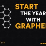 Image for the Tweet beginning: #graphene #cryptocurrency