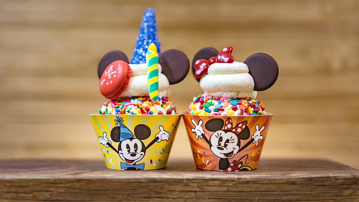 Our official Foodie Guide to Get Your Ears On – A Mickey and Minnie Celebration at @Disneyland Resort is here:  https:// bit.ly/2sz2wSE  &nbsp;  !<br>http://pic.twitter.com/8BbcrIQqC5