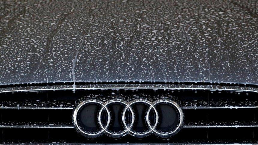 Abgasskandal: US-Justiz verklagt vier ehemalige Audi-Manager https://t.co/E0S9rwpglG