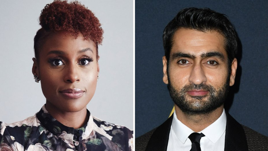 Exclusive: @kumailn, @IssaRae to star in romantic comedy &#39;The Lovebirds&#39;  http:// thr.cm/BrROvA  &nbsp;  <br>http://pic.twitter.com/JUyxFTl903