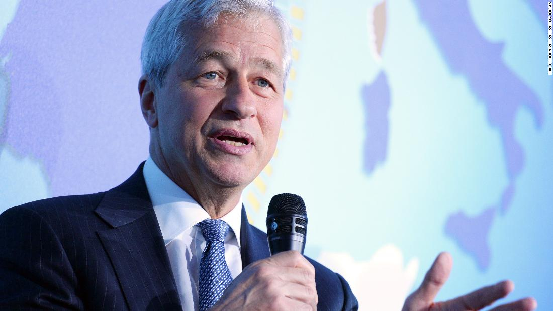 JPMorgan Chase CEO Jamie Dimon gets a raise to $31 million after the bank's record year https://t.co/sRyCkYikj8