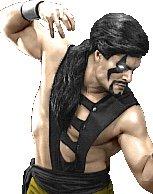 Shang Tsung.... Wins! FLAWLESS VICTORY <br>http://pic.twitter.com/ebR4K5GwAZ