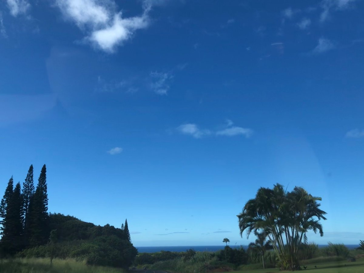 test Twitter Media - Mostly blue skies from Hana https://t.co/3XL6oQGCeE Haiku. #cmweather #maui #hanahwy https://t.co/eH9XrbPN2o