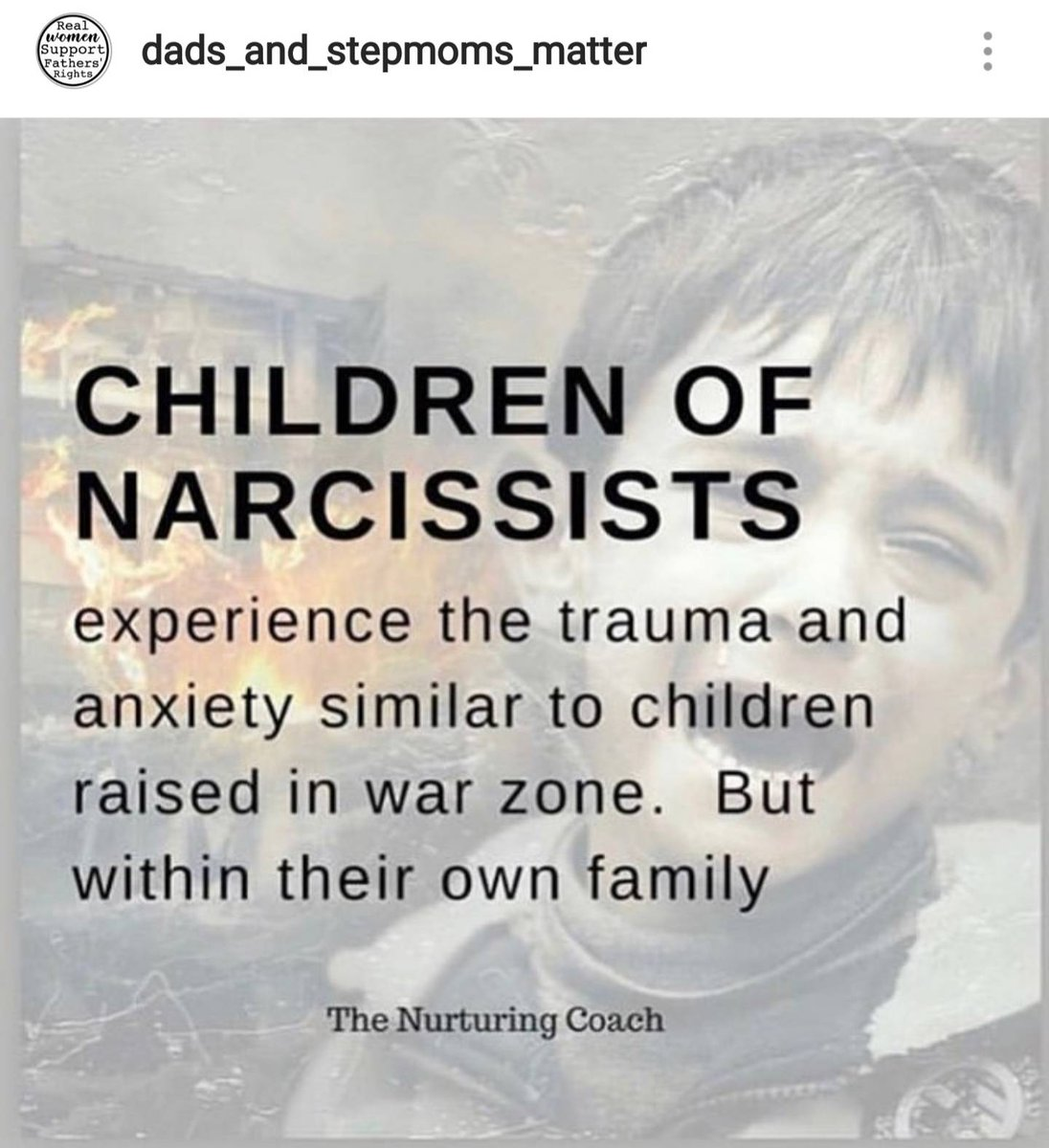 NarcissisticParents hashtag on Twitter