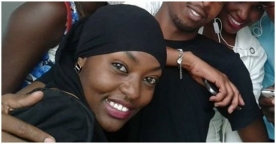 Detectives have established Ali Salim and Violet Kemunto were married for one year and she has even mentioned herself as 'Al Shabaab bride' on her WhatsApp profile and status