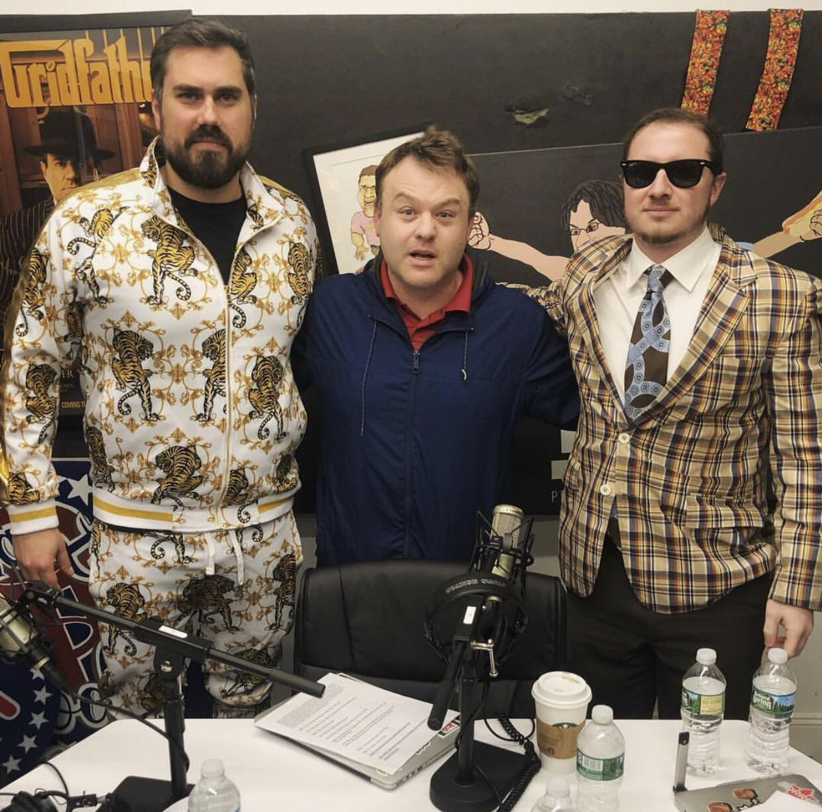 4b36b9fcadf Pardon My Take on Twitter