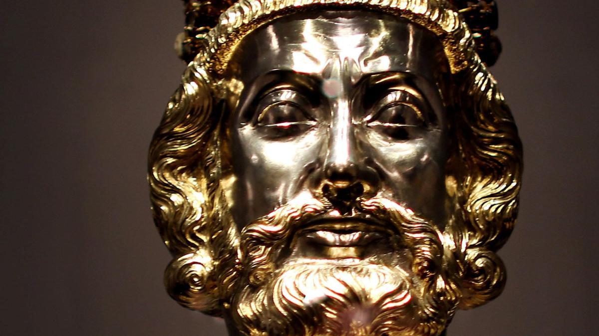 Woran Karl der Große wirklich litt – und am Ende starb https://t.co/lQLtmTouWK
