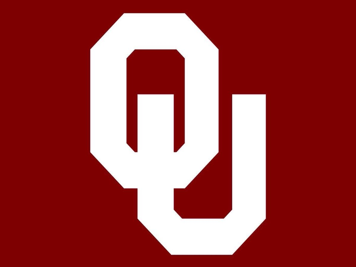 I'm blessed and honored to have received an offer from the University of Oklahoma!! #OUDNA <br>http://pic.twitter.com/z1axllwE6H