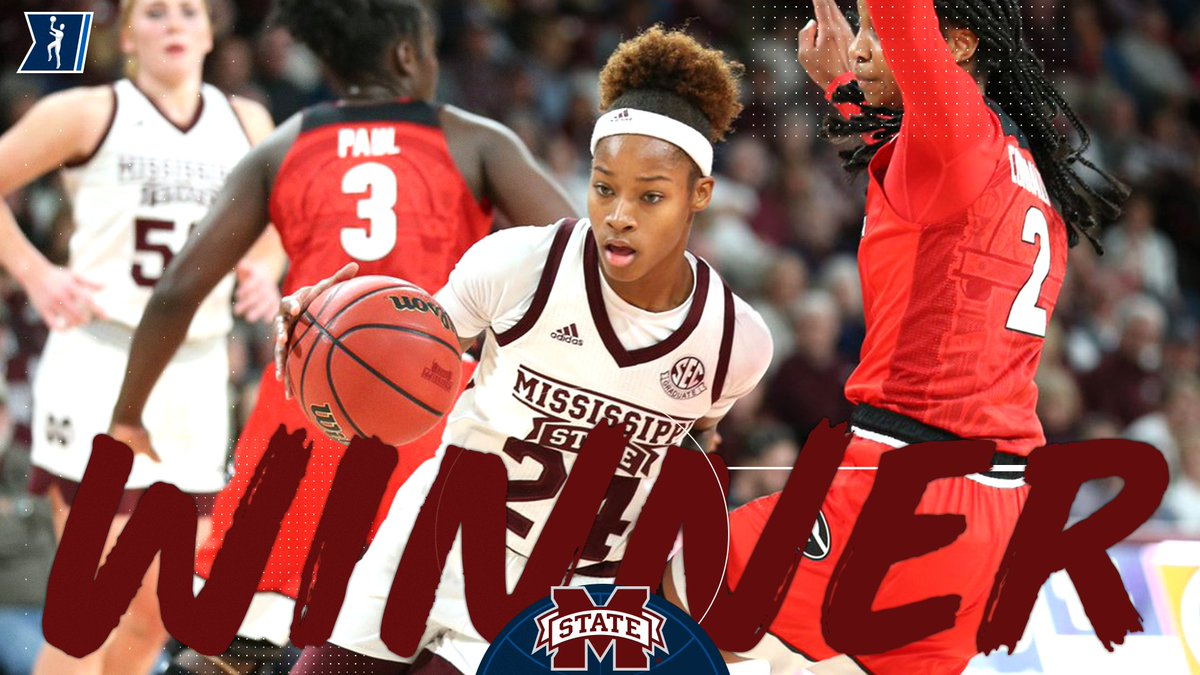 MISSISSIPPI STATE WITH THE STATEMENT!   @HailStateWBK tops South Carolina 89-74 at home!  #ncaaW<br>http://pic.twitter.com/CJKMyTebKo