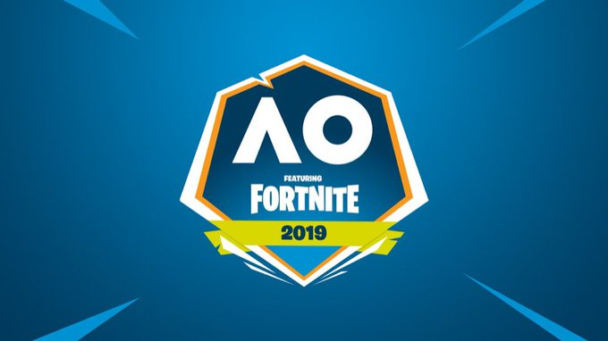 Have some fun down under at the #FortniteSummerSmash at the @AustralianOpen Jan 27! You can check out all of the action at and find out more about the event at Photo