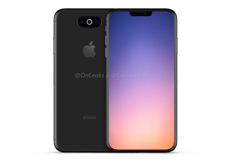 Sketchy Rumor Suggests 2019 iPhone Could Feature 4,000mAh Battery, 15W Wireless Charging, 3X Telephoto Camera and 120Hz Display https://t.co/nuZlEBHs8w by @julipuli