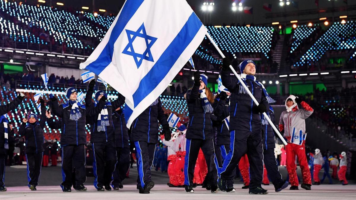 Malaysia sorgt mit Ausschluss Israels für Eklat https://t.co/jel36Db59m