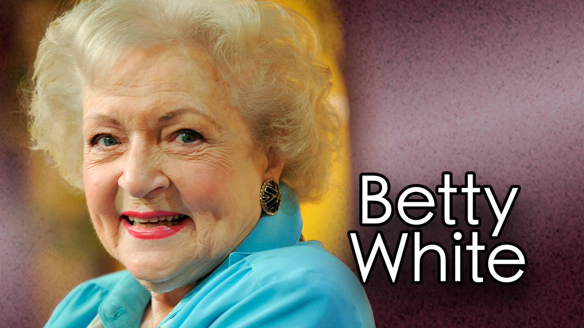 Actress Betty White celebrates her 97th birthday today🎉 Details: https://t.co/ojtdbs5gth