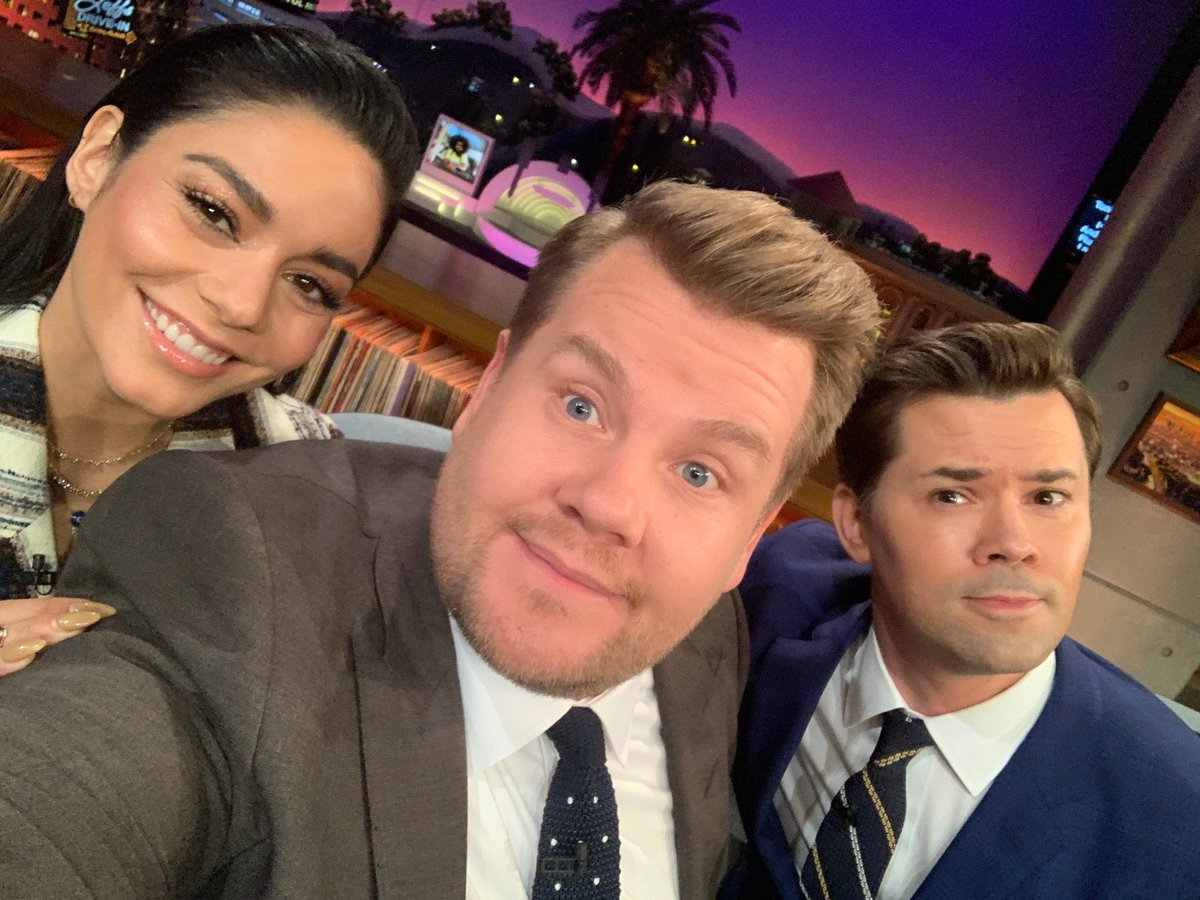 The Late Late Show, as seen on TV's photo on #LateLateShow