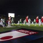 Atlético Nacional Twitter Photo