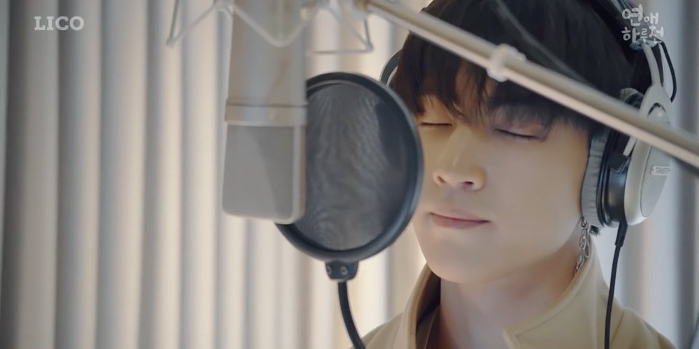 Listen to GOT7 JB's full OST 'Be With You' for Naver animated film 'A Day Before Us' https://t.co/IgltOHAcTG