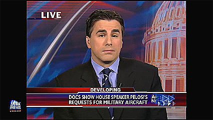 Ten years ago....talking about Air Pelosi on @FoxNews for @JudicialWatch. https://www.youtube.com/watch?v=dkQFmDa8yU4 …