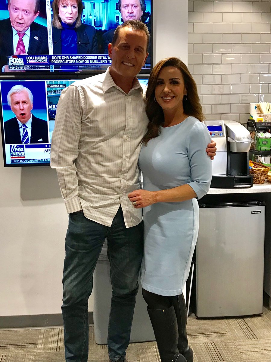 Sara A Carter On Twitter Look Who I Ran Into In The Green Room At Fox My Friend U S Ambassador To Germany Richardgrenell Here S A Man Who Is Truly Making A Difference Fox news contributor, investigative reporter at darkwire inc and fox news. sara a carter on twitter look who i