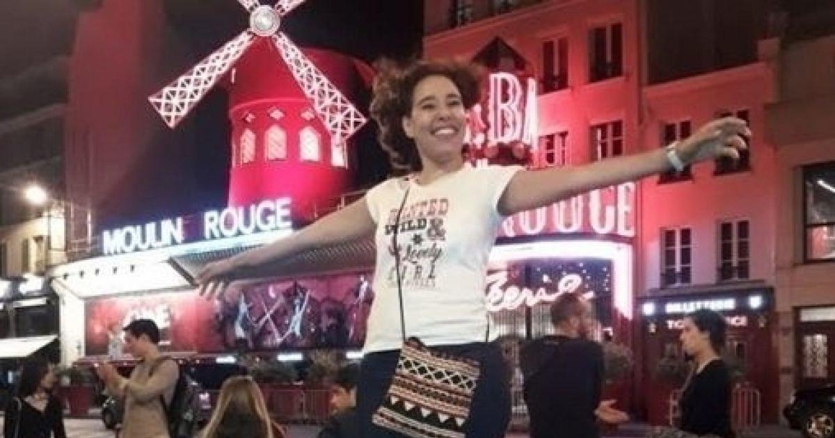Une députée islamiste marocaine enlève son voile et provoque un scandale https://t.co/IqiQMQIkmL
