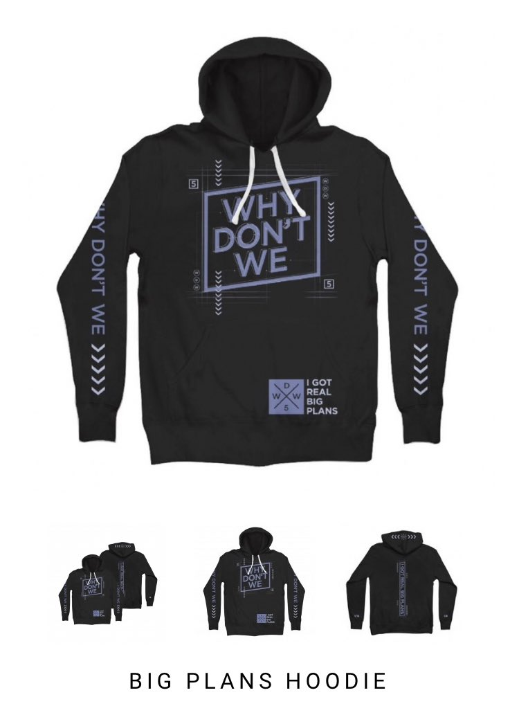 2d615b3bb Rt to win a Big Plans Hoodie ~MBF ME @dreamincv and @beautxchickee (We will  check) ~There will be two winners ~This is a real giveaway unlike most  ~Reply ...